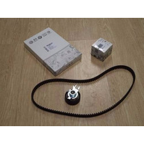 Kit Correia Dentada + Tensor Gol Power G5 Original Vw