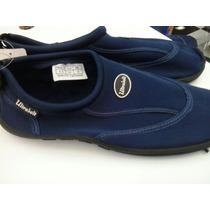Zapatos Surfista Acuaticos Damas Playero, Rios, Piscina