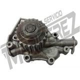 Bomba Agua Chevrolet Spark Daewoo Matiz Tico