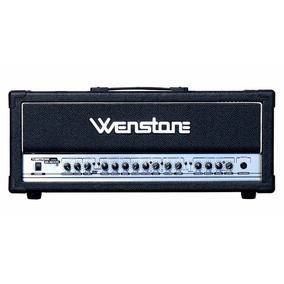Wenstone Ge-1600h - Cabezal Pre-valvular P/ Guitarra
