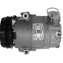 Compressor Gol G5/ Fox/crossfox 3pk Original+valv+filtro