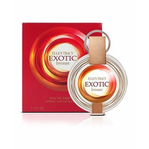 Perfume Edp Exotic Bronze Ellen Tracy 50ml Original Import