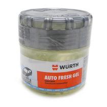 Cheirinho Odorizador Aromatizante Automotivo Wurth Fresh 60g