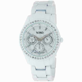 De Oferta Reloj Marca Xoxo (mujer) 100% Original