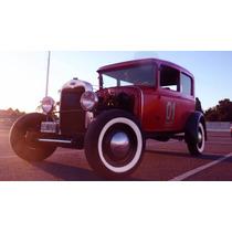 Ford A 1930 Tudor Hardtop