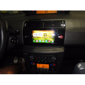 Central Multimidia Android C4 Pallas/ Vtr/ Hatch S160