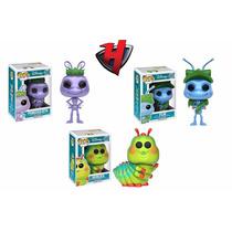 Flik Princesa Atta Heimlich Funko Pop Bichos Bugs Hormiga