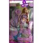 Barbie Kayla Fayritopia Hada Fantasia Del 2004 Nueva