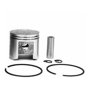 Piston Completo Para Motosierra Echo Cs-420es 100% Japon