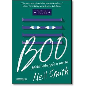 Boo: Minha Vida Após A Morte