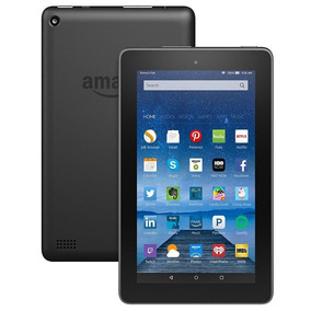 Tablet Kindle Fire 7 Pulgadas Quadcore 8gb Wifi Camara