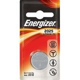 Pila Energizer Litio Cr2025 3v Ecr2025bp-1