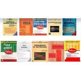 110 Ebook De Schaum Calculo Algebra Quimica Matemarica