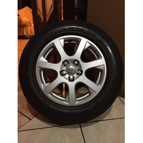 Aros 17 De Audi Q5 Originales - 5x112mm