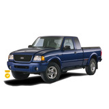 Parabrisas Ford Ranger Pilkintong Original De Fabrica!!