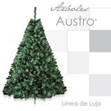 Arbol O Pino De Navidad Verde 1.90 Metros Modelo Austro