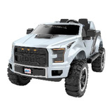 Camioneta Montable Ford F150 Raptor Extreme Power Wheels