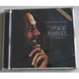 Cd Bob Marley Legend 2 Natural Mystic Lacrado