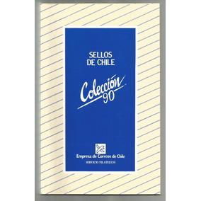 Ofertón # 465, Carpeta Oficial Emisiones Del Año 1990