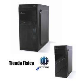 Case Con Fuente 500w Marca U Nuevo 100% Original Tienda Us