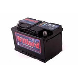 Bateria Willard 12 Volt 85 Amperes