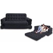 Sofa Cama Queen Sizes Inflable Intex Envio Gratis