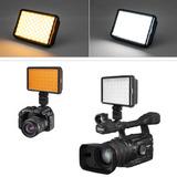Reflector De Luz Led Para Camaras Y Filmadoras 192 Led,nuevo