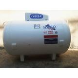 Tanque Estacionario De Gas Lp ( No Envios Solo D.f)