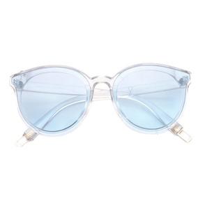 228a4e6f0ea4b Óculos De Sol Cor Principal Azul Aço em Santo André no Mercado Livre ...