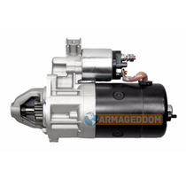 Motor Arranque Partida Fiat Ducato 2.5 Peugeot Boxer 2.5 Tdi