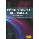 Código General Del Proceso - Parte General