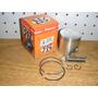 Piston Kit Zanella Due Sol 70cc 80cc 48mm