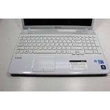 Carcasas Laptop Sony Vaio Pcg-71312l