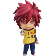 Nendoroid Sora - No Game No Life