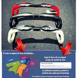 Manubrio Time Aerodinamico Ruta Fibra D Carbono +envio Grati