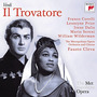 Cd : Il Trovatore (metropolitan Opera) - Verdi / Cleva / ...