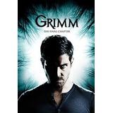 Grimm Temporada 6