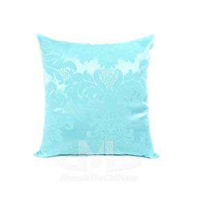 Almofada Tiffany Grande 60cm X 60cm Refil De Silicone