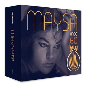 Maysa Anos 60