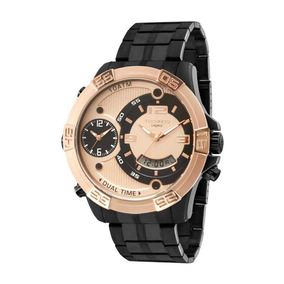 Relógio Technos Masculino Classic Legacy T205tf/4t