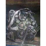 Motor Impala 3.5