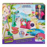 Polly Pocket Parque Acuático De Frutas - Envío Gratis