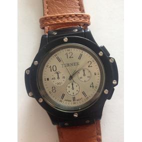 b4fdc17a728 Maravilhosos Relogios Da Marca Terner Outras Marcas - Relógios De ...
