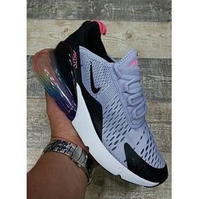 Zapatillas Nike Femenino - Tenis Lila en Mercado Libre Colombia 1a0cac2110b