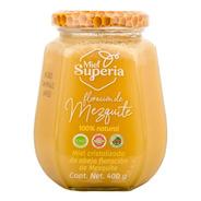 Visandro Miel Gourmet Gran Nutricion  Floracion Mezquite