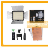 Kit Lampara Yongnuo 300 Iii Led 5500k + Npf 970 + Cargador
