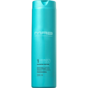 Mab - Marco Antonio De Baiggi - Shampoo Hidro Control 300ml