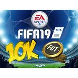 Fifa 19 Ps4 Monedas .entrega Inmediata 10.000 10k