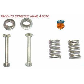 Reparo Centralizador Do Patins Lona De Freio Fiat 147 Spazio