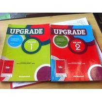 Upgrade 2 Volumes Richmond 2010